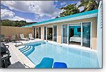 exterior Pavilions and Pools, St. Thomas, USVI
